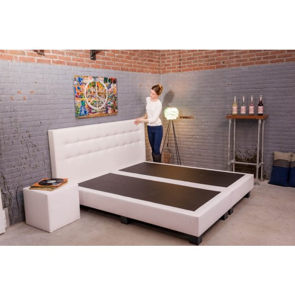 Waterbed Premium Boxspring