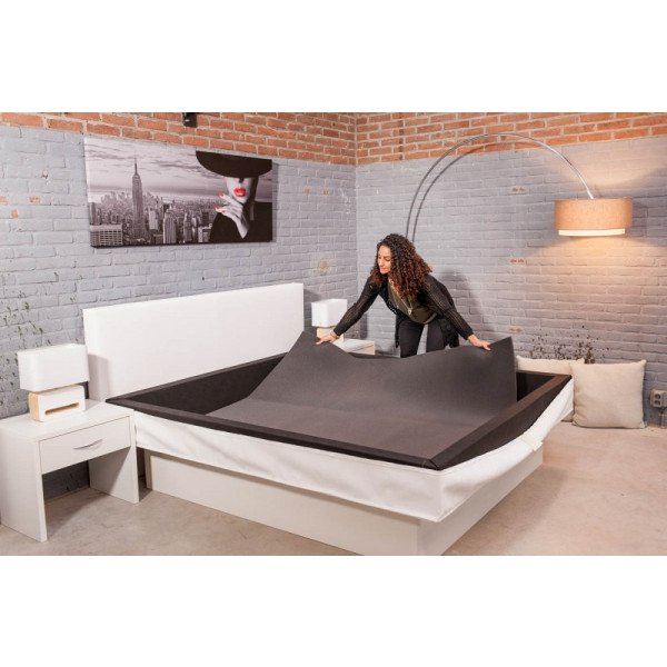 Waterbed Isolatiemat