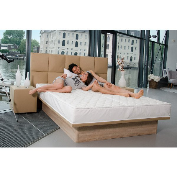 Waterbed Premium Softside